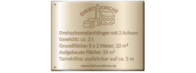 Fahrzeugschild-Daten