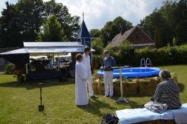 Südheide-Taufe