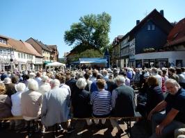 Salzgitter - Ökumenischer Gottesdienst