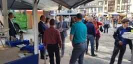 Quedlinburg-Sachsen-Anhalt-Tag