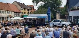 Salzgitter - Pfingstgottesdienst