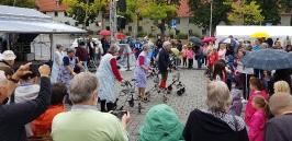 Salzgitter NOW Stadtfest