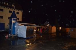 Springe-Weihnachtsmarkt